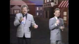 Watch Statler Brothers How Are Things In Clay Kentucky video