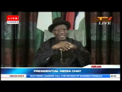 There Is Still Subsidy On Kerosene - Jonathan