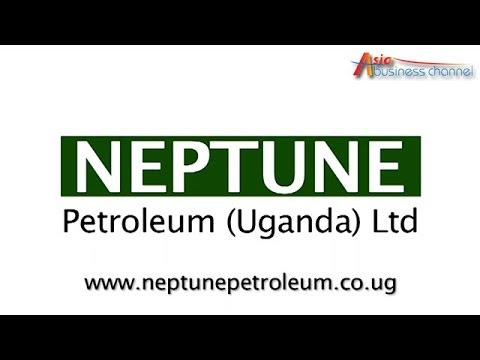 Asia Business Channel - Uganda 2 (Neptune Petroleum)