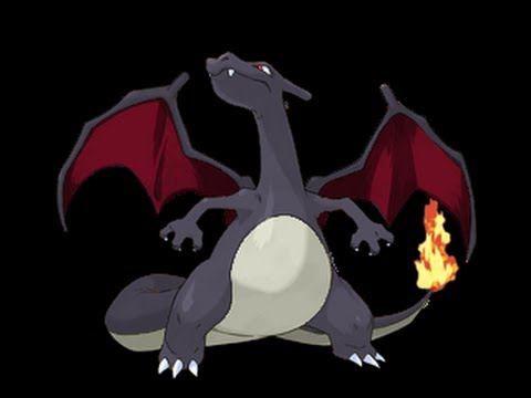 Pokemon black and white 2 how to get a free 100% LEGIT SHINY Charizard o