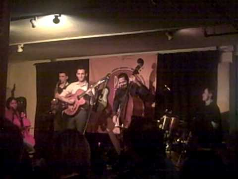 Julian Lage Group @ Club Passim -