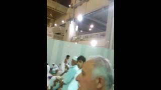 Makkah ka azan