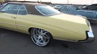 Buick Centurion on 26\