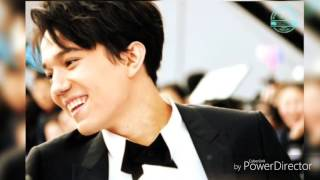 "Dimash Kudaibergen & Alisher Karimov ""Happiness is in your hands"" Димаш & Алишер  迪玛希·库达依别列根"