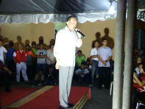 YB Dato' Seri Anwar Ibrahim (PKR)