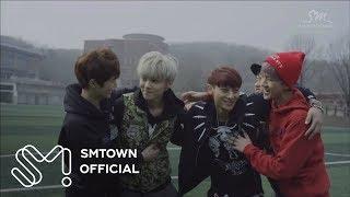 EXO 엑소_Music Video_Drama Episode 1 (Chinese Version)