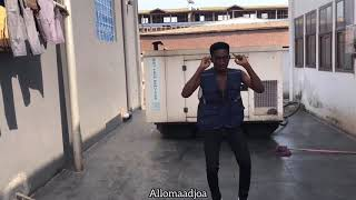 Sarkodie Year Of Return Dance Video By Allo Maadjoa