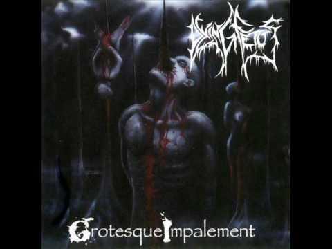 Dying Fetus - Streaks Of Blood (Baphomet Cover)