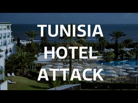 Daily Dose: Tunisia hotel shooting, France terror attack and mosque bombing