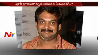 Why Puri Jagannath Expressed Regret about Media