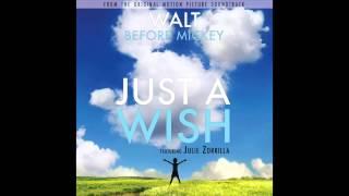 Julie Zorrilla - Just a Wish (From