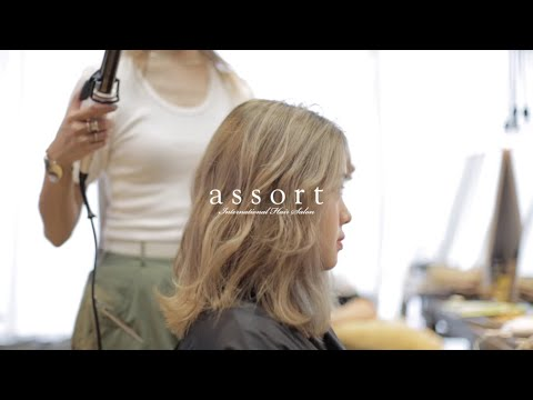 ASSORT GROUP HAIR SALON - HARAJUKU #3