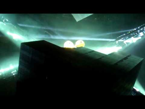 deadmau5 - House of Blues 2011 thumbnail