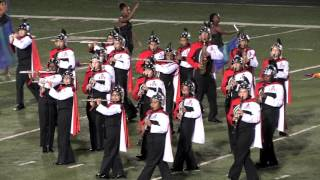Lely High School. Collier County Band Show 2016 -- 2017