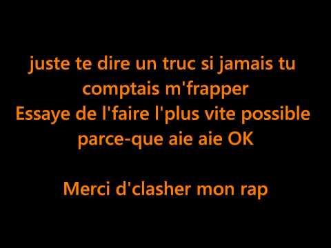 Max Boublil ft. Alibi Montana - Clash gentil