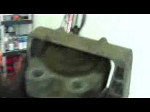 Mazda 3 2007 motor mount issues how to save money and do for Mazdaspeed 6 passenger motor mount