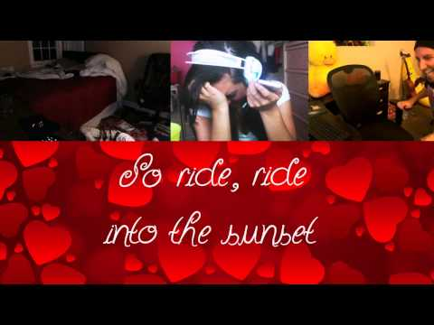 Barry's Love Poem video