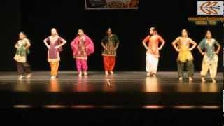 Mallu Singh - WISMA Onam 2012 - Cham Cham (Mallu Singh)