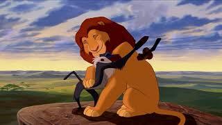 Lion King Opening Scene - Circle of Life 1440p 60 fps