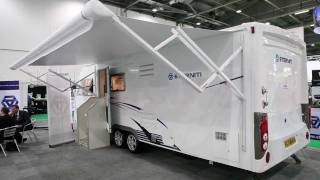 Eterniti Caravans Excel London