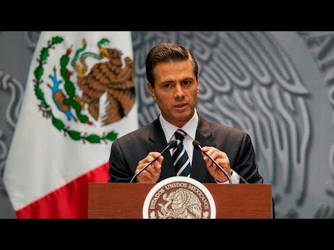 Mexican President Won't Legalize Weed