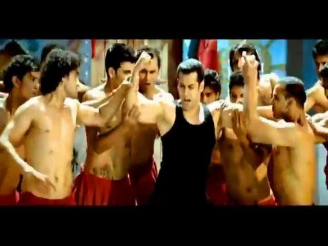 Desi Beat - Bodyguard Ft. Salman khan  Kareena Full Music video song in HD