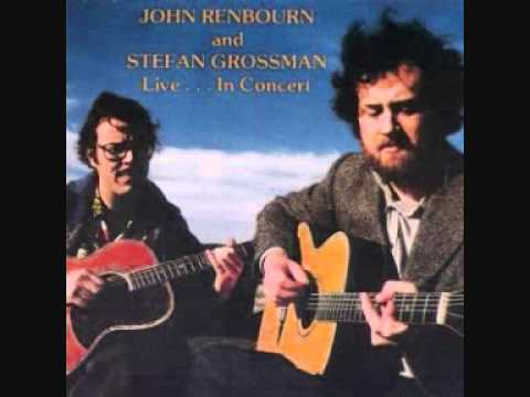 John Renbourn - Snap A Little Owl