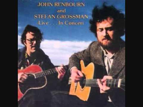 Stefan Grossman&John Renbourn: Snap a little owl