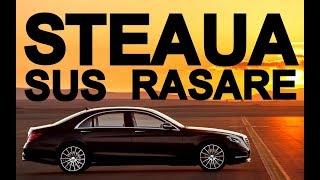 Mercedes S-Class. Mi-a bubuit asteptarile!  Mai tare decat un Audi A8,  BMW seria 7? Voi decideti!