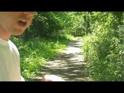 Bachelors Grove Cemetery - Mike Vassallo's experiance part 1