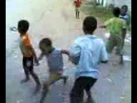 African Dance رقص افريقي اطفال thumbnail