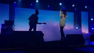 Priscilla Abby Mini Concert 蔡恩雨迷你演唱会 [I Love The Sky] 23/12/2017