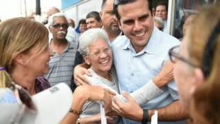 Compromiso con Puerto Rico