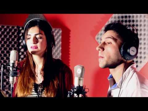 Que Nos Animemos - Eugenio Imfeld y Nataly Pérez (cover de Axel feat. Becky G)