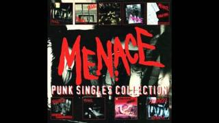 Watch Menace Punk Rocker video