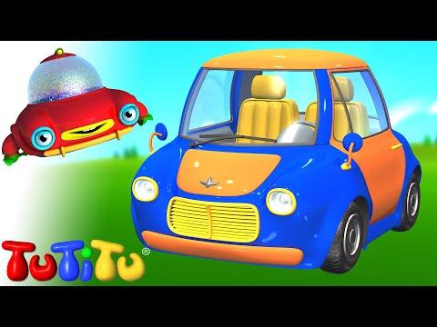 New! Car Toy | TuTiTu Toys for kids