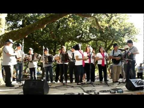I Encontro de Concertinas Do grupo de Concertinas Monte Cordova e Amigos