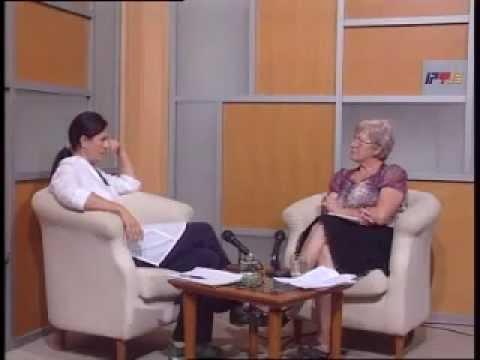 Dr Sladjana Velkov -U Zdravom Telu  RTV-2008