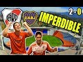 River 2 Boca 0   Festejos, Cargadas y La Copa en Casa   Final SuperCopa Argentina MP3
