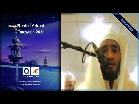 SubhanAllah! Taraweeh 2011