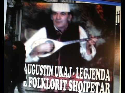 Augustin Ukaj - Qorr Istrefi
