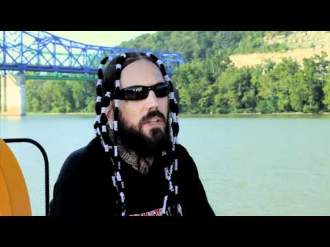 Brian 'Head' Welch, formerly w KORN Part 1