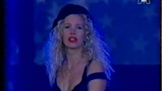 Ivana Spagna - I always dream about you (Live at french TV)