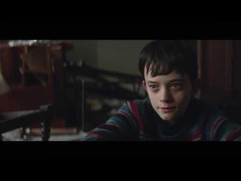 "A MONSTER CALLS | 2016 | Clip #3 ""Messily Ever After"", J.A. Bayona, Liam Neeson"