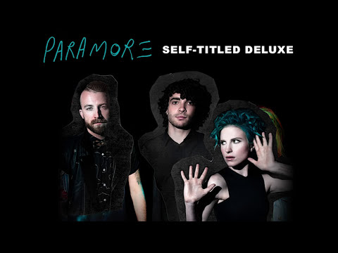 Paramore: Decode (Live at Red Rocks) (Audio)
