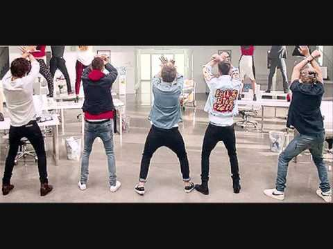 One Direction || Don't Drop That Thun Thun Thun video