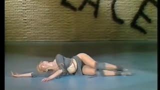 "Sara Carlson Flashdance ""Al Paradise"" Directed by Antonello Falqui"
