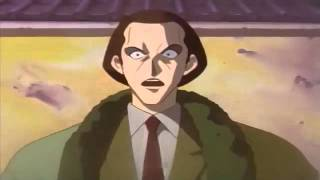 Rurouni Kenshin - Aoshi v.s. Shishio JohneCashTV
