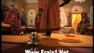 المسلسل الهندي راني بادميني الحلقة 10 -parti 1