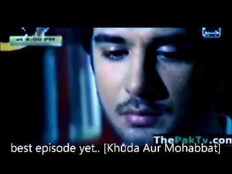 Imran Abbas in Khuda Aur Muhabbat (Best scenes)